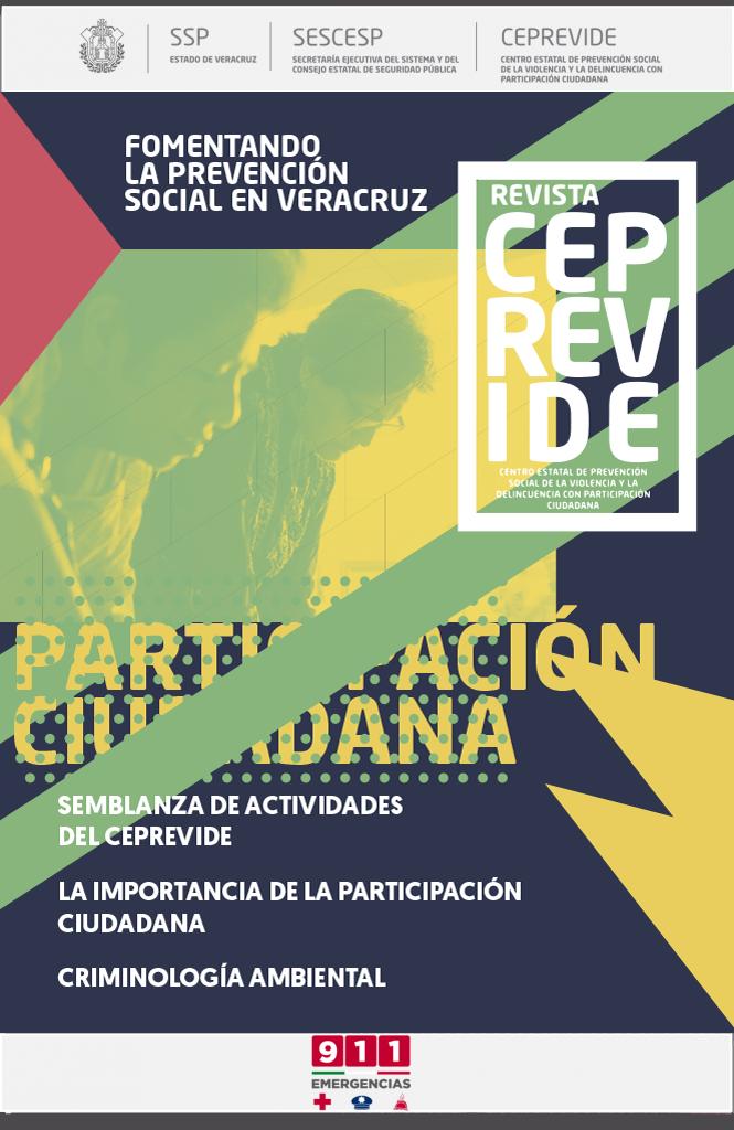 Segunda Edición de la Revista CEPREVIDE